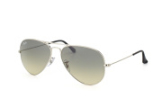 Ray-Ban Aviator Large Metal RB 3025 003/32, Aviator Sonnenbrillen,