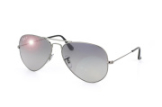 Ray-Ban Aviator Large Metal RB 3025 004/78, Aviator Sonnenbrillen,
