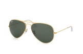 Ray-Ban Aviator Large Metal RB 3025 L0205, Aviator Sonnenbrillen,