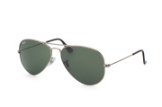 Ray-Ban Aviator Large Metal RB 3025 Wo879, Aviator Sonnenbrillen,