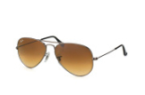 Ray-Ban Aviator RB 3025 004/51 small, Aviator Sonnenbrillen,