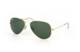 Ray-Ban Aviator RB 3025 W3234 small, Aviator Sonnenbrillen,